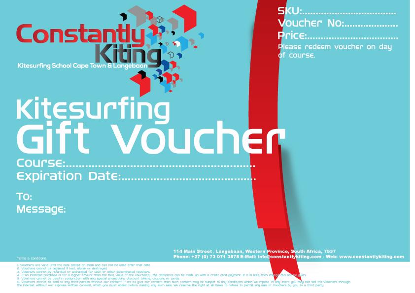 Kitesurfing-gift-Voucher