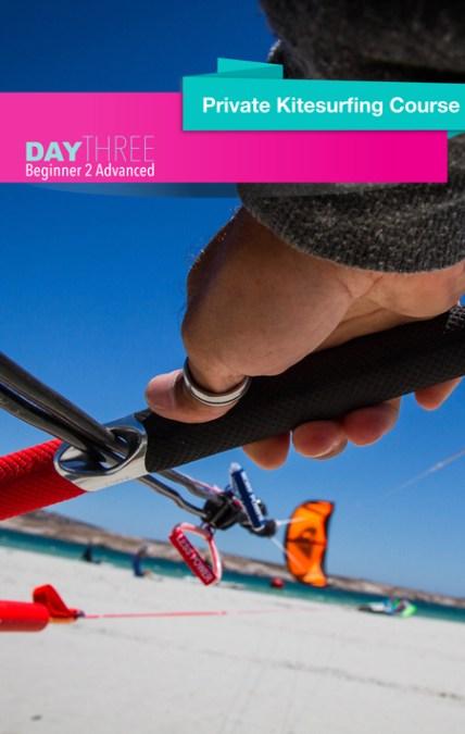 Three-day-private-kitesurfing-course-langebaan