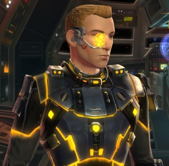 SWTOR: Free to Play Player's Guide to Star Wars: The Old Republic