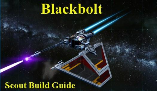Blackbolt GSF Build
