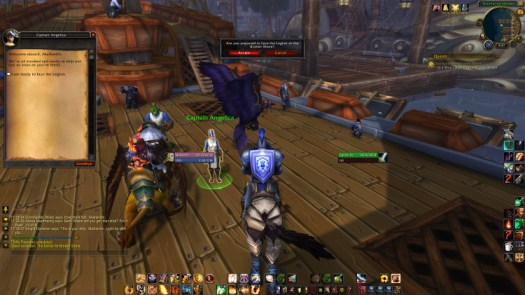speed leveling world of warcraft