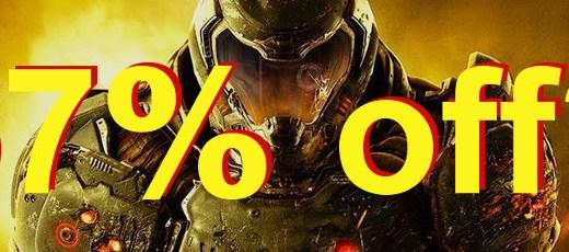 doom 2016 discount