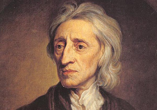 John Locke (1632 - 1704)