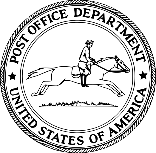 US Post Office Department, Post Office, Postal Service Act