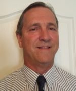 Gerald Kilpatrick, National Treasurer