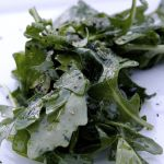 Arugula constrained gourmet