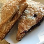Fruit hand pies