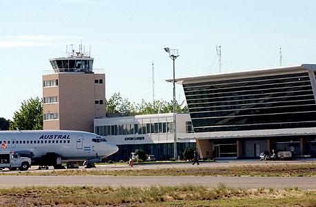 Resultado de imagen para aeropuerto de neuquen