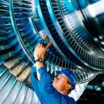 Primera pieza impresa en 3D en operación en una central nuclear