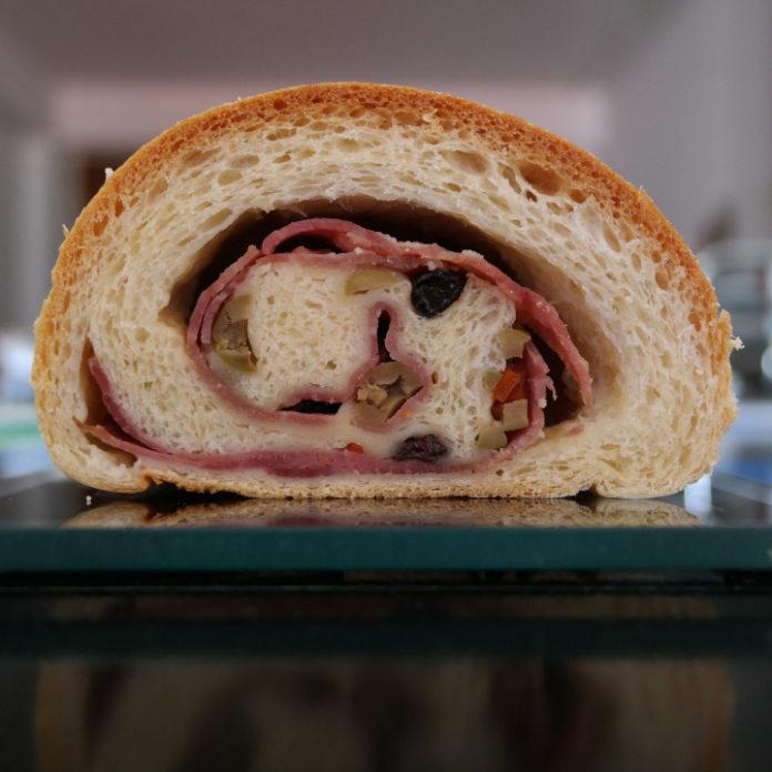 receta de pan de jamon de claudio nazoa