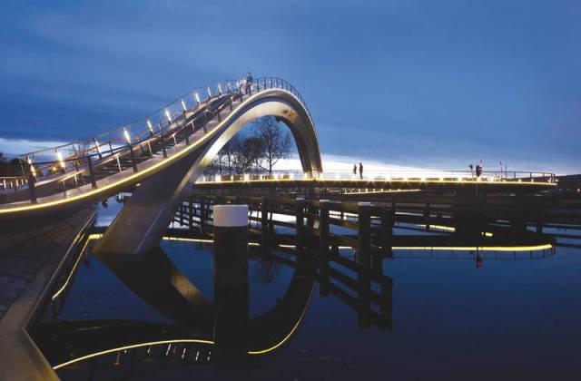 puente hipnótico