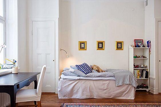 Ideas para decorar tu habitación