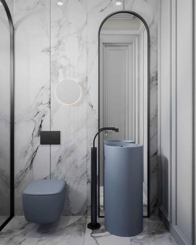 baños marmol