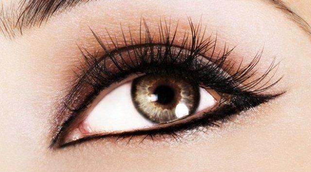 Delinea tus ojos