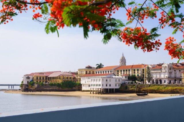 arquitectura Panameña