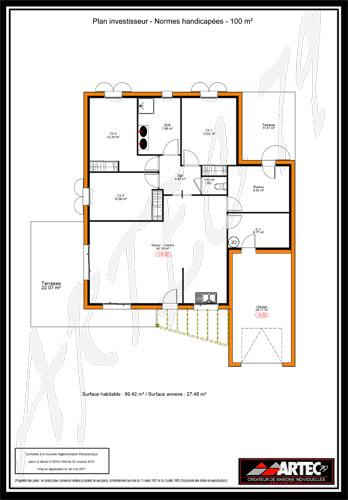 Plans De Maisons Constructeur Deux Svres