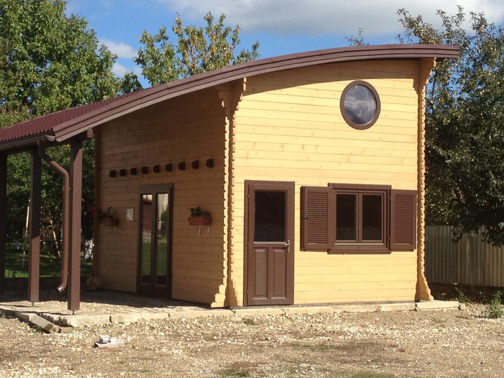 maison en kit 20m2