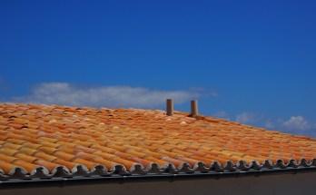 techniques d'isolation de toit plat