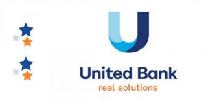 United Bank Ally Logo