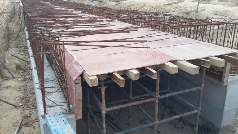 Culvert – Types of Culvert – Box Culvert Construction Method