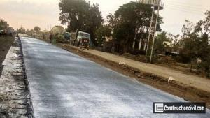 What is Pavement Quality Concrete? – PQC Construction Method