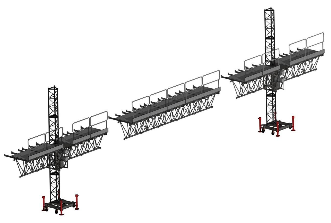 Terex Wiring Diagrams