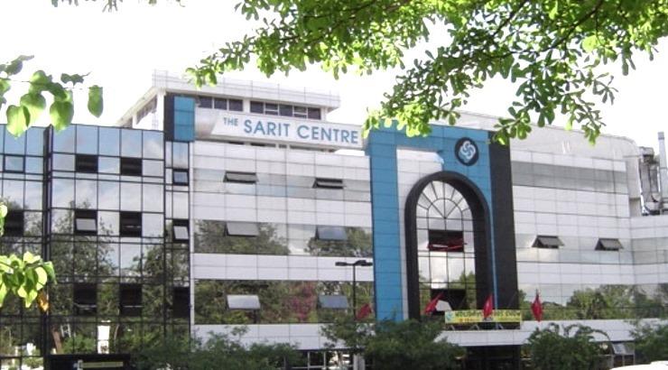 Sarit Centre Nairobi