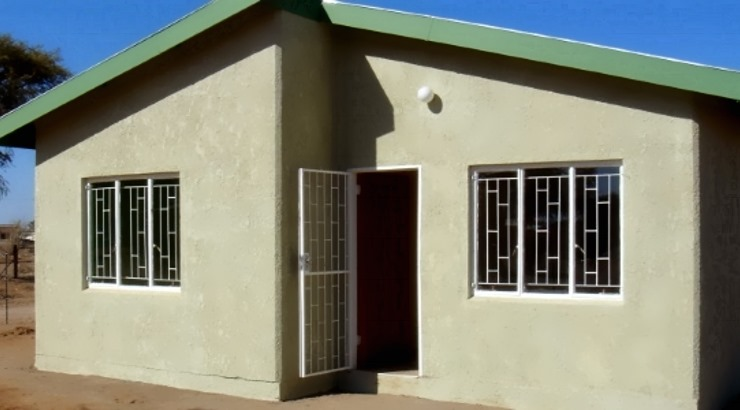 Ideas for Building Cheap Houses in Kenya