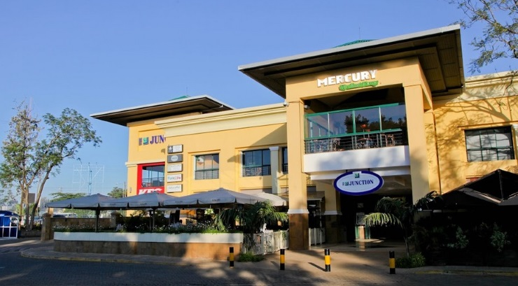 The Junction Mall