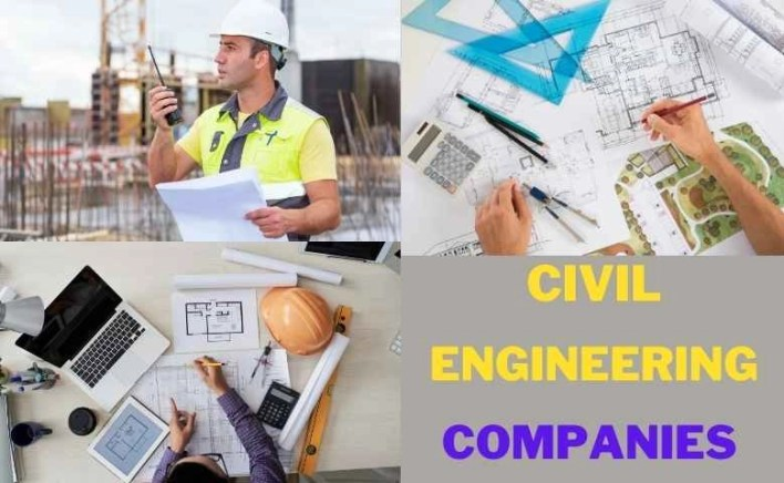 the best civil engineering companies in india-2021