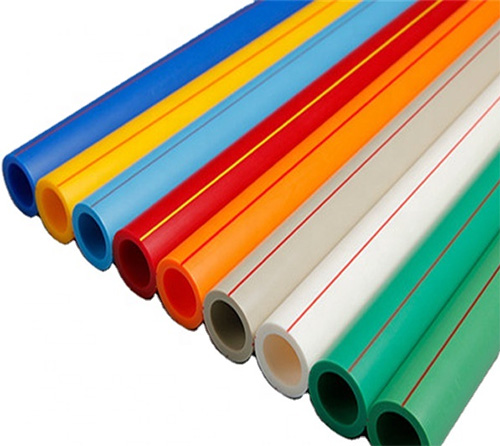 Quality of Installing Plastic Pipe