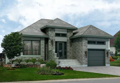 New Home Models   Rheault Construction Bungalows Kimo