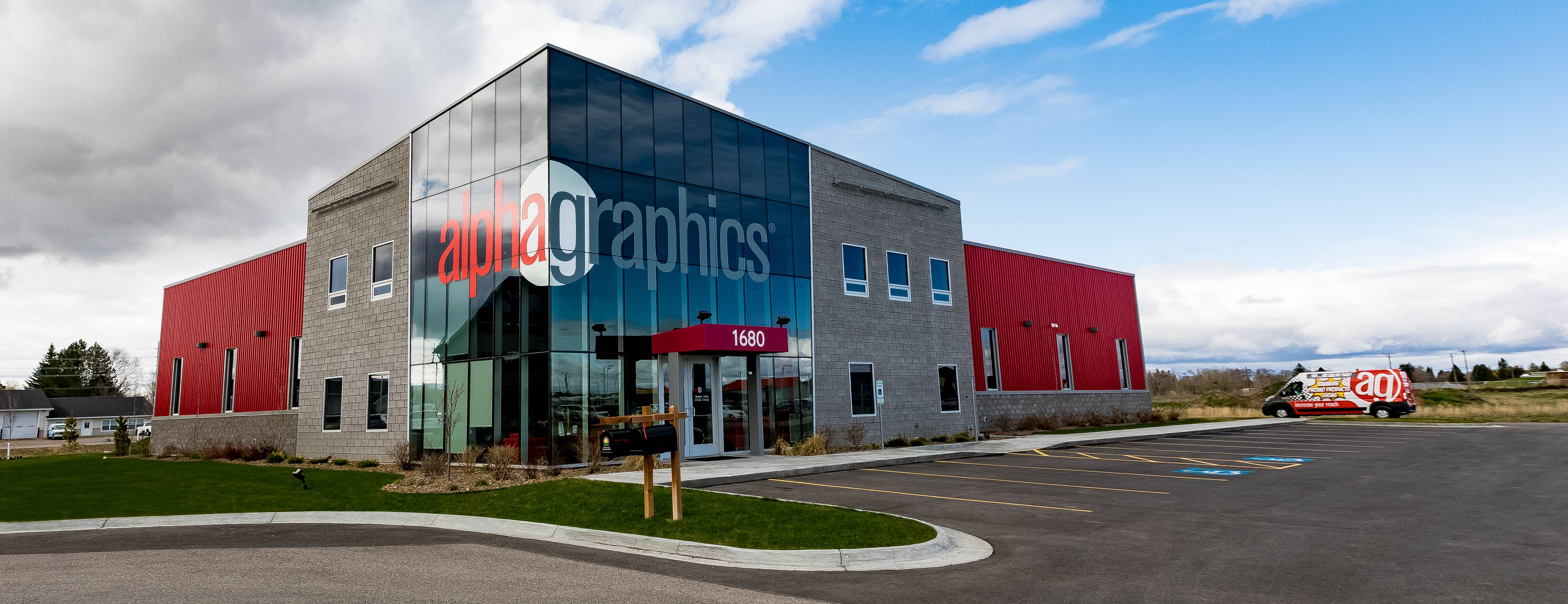 idaho falls alphagraphics builder