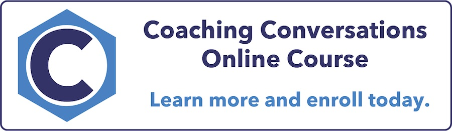 Coaching Conversations Online