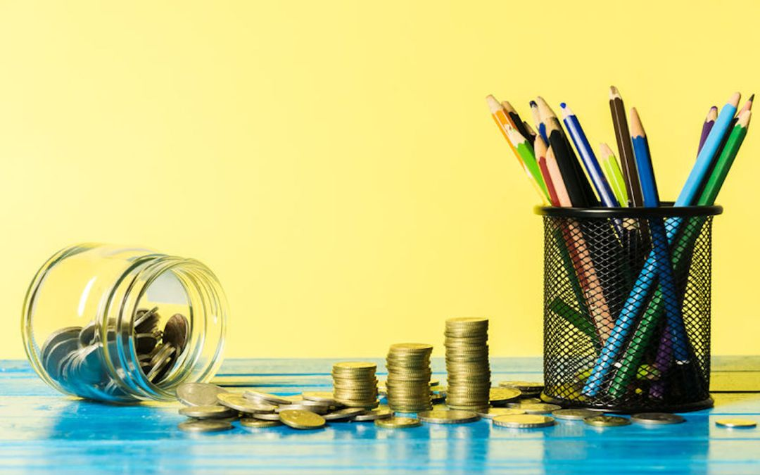 A Creative Budgeting Mini Challenge for Students