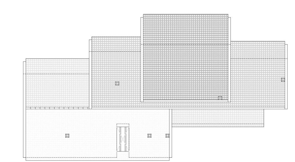 Casa modular en Hormigón celular Girona eficiente