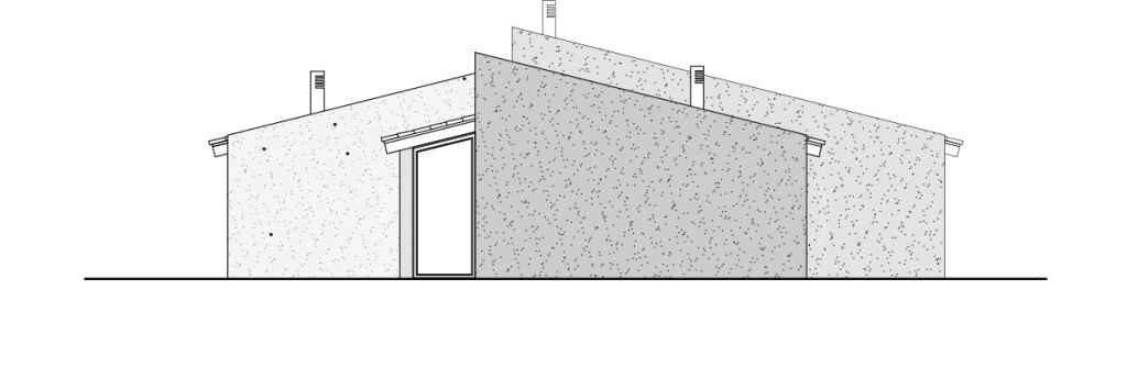 Casa modular en Hormigón celular Girona