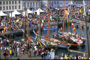 01-port Bretagne