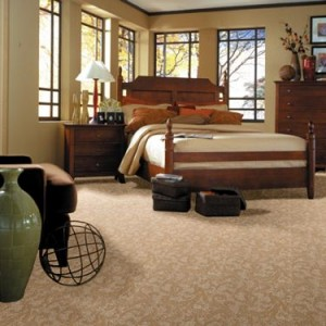 Level cut loop carpet