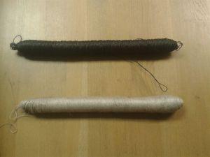 yarn bobbin