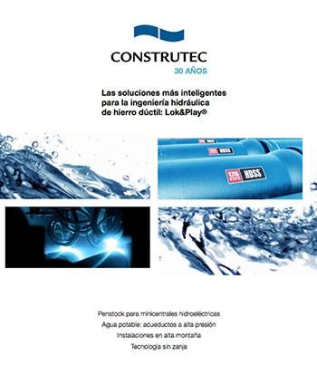 ductile iron hydraulic engineering