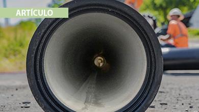 revestimiento interior tuberia fundicion ductil