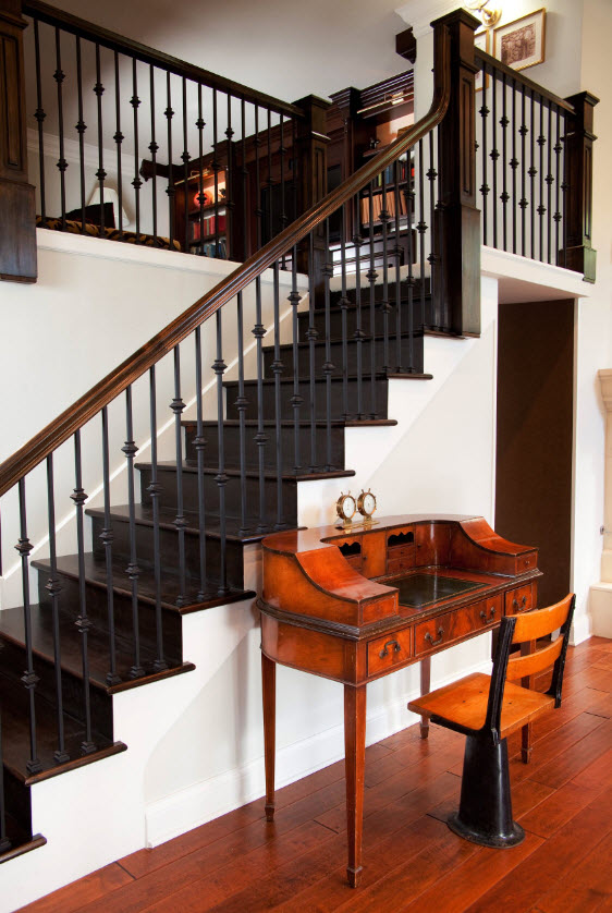 Para Pisos Disenos De Casas Escaleras Dos De