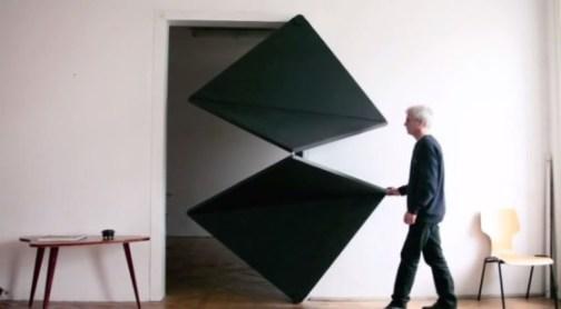 Evolución de las puertas diseño