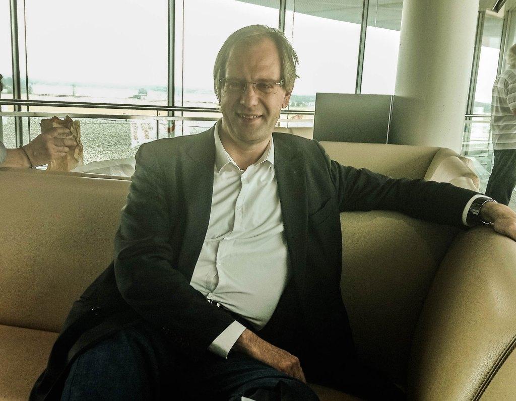 Wendel Van Hespen Consui