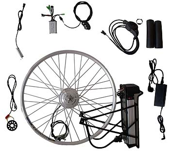 Biciclette Elettriche Autonomia Batteria Velocita Massima