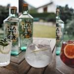 Cocktail: le ricette di Naturæ Gin