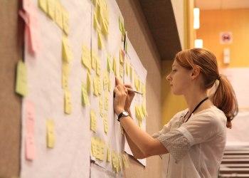 Come definire la strategia della vostra startup