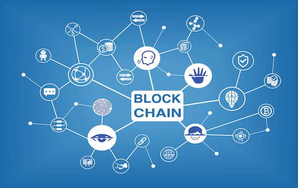 blockchain una sola parola per ridefinire il mondo