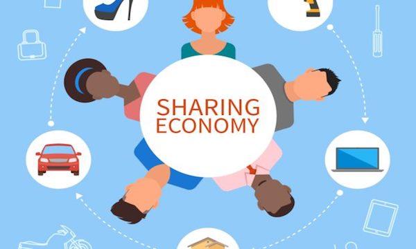 sharing economy un motore di crescita economica